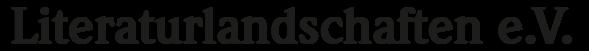 Verein Literaturlandschaften